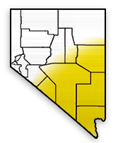 Areas Served in Nevada